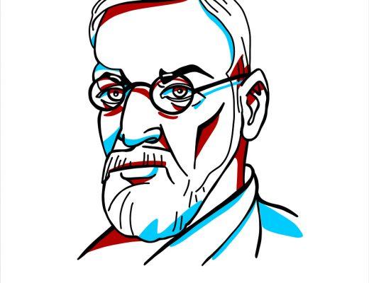 Yazı: Yazdıklarıyla Yaşayanlar | Sigmund Freud | Yazan: Hasan Saraç