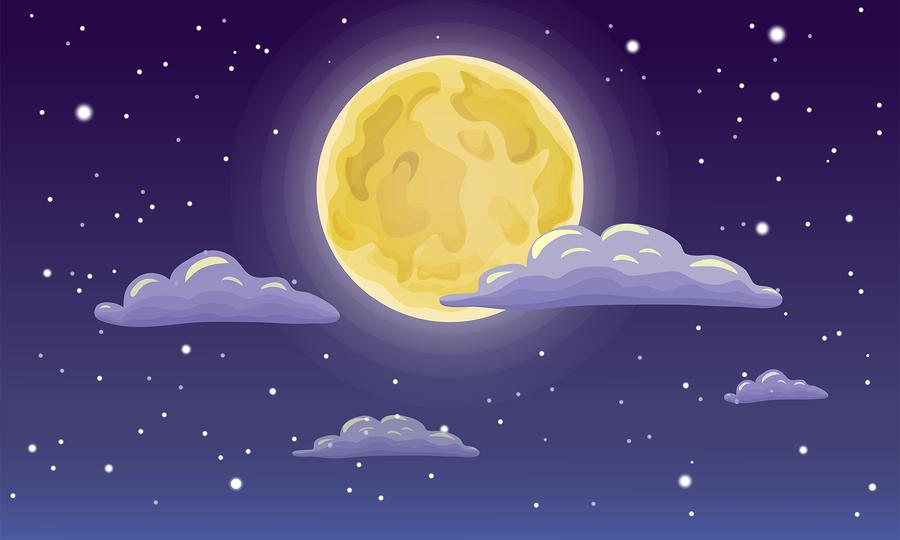 Yazı: 5 Temmuz: Oğlak Burcunda Ay Tutulması   Yazan: Hazal Özkan