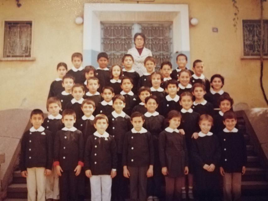 Barbaros İlkokulu, Yenimahalle