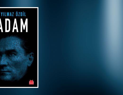 Kitap: Adam | Yazar: Yılmaz Özdil | Yorumlayan: Hülya Erarslan