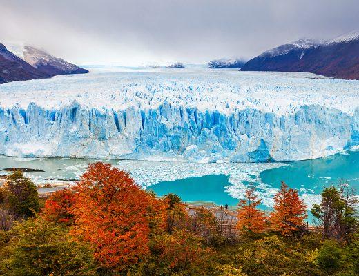 Yazı: Perito Moreno Buzulu | Yazan: Pelin Öncüoğlu Işık