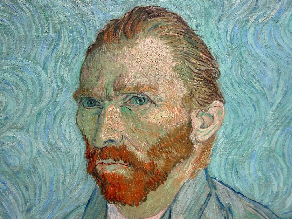 Yazı: Van Gogh'u Tanımak | Yazan: Pelin Erem