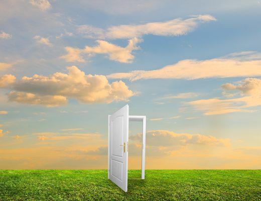 Öykü: Kapı | Yazan: Pelin Öncüoğlu Işık