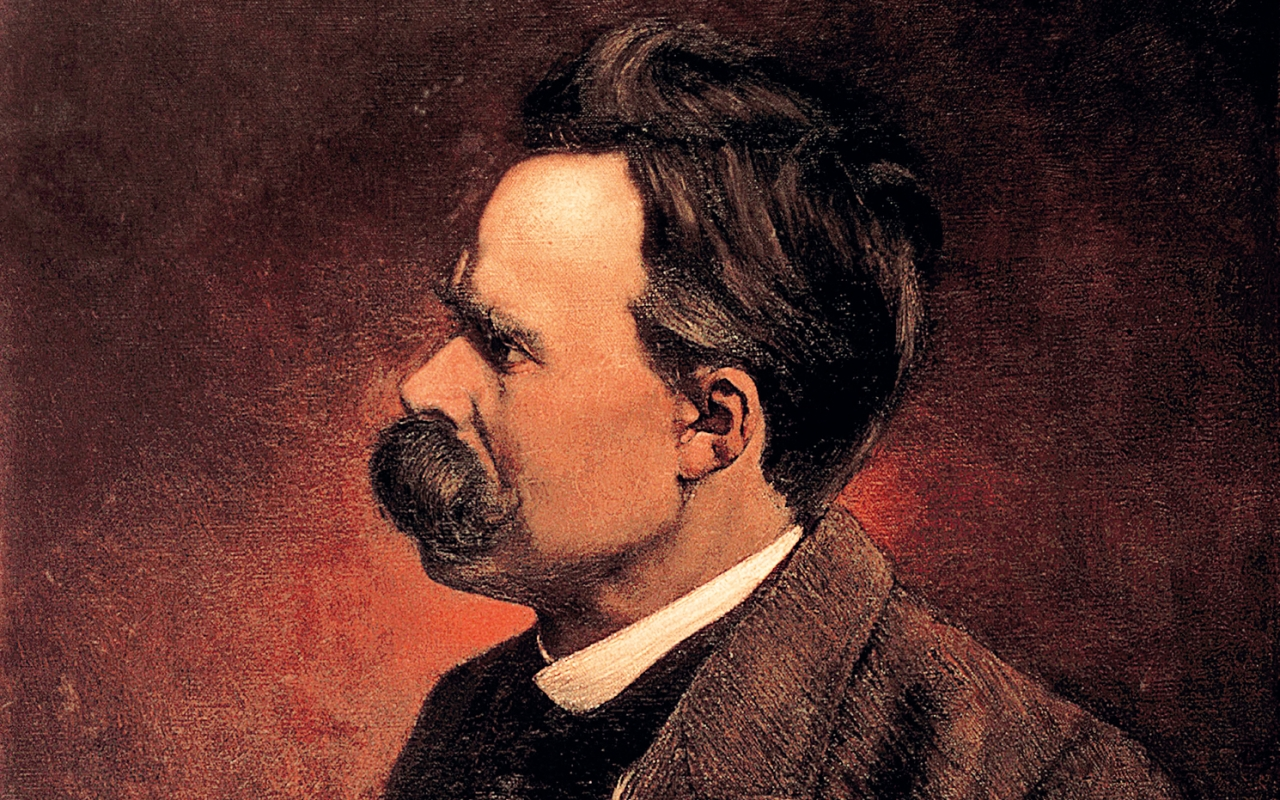 Yazı: Hitler ve Nietzsche   Yazan: Hüseyin Küçükkelepçe