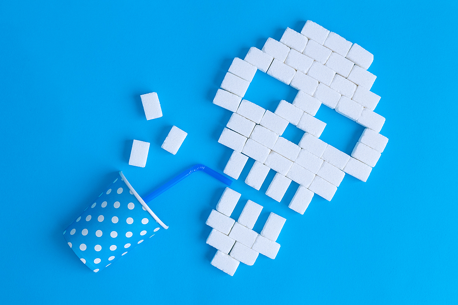 Yazı: Nişasta Bazlı Şeker İçeren Ürünlerin Zararları   Yazan: Prof. Dr. Metin Başaranoğlu