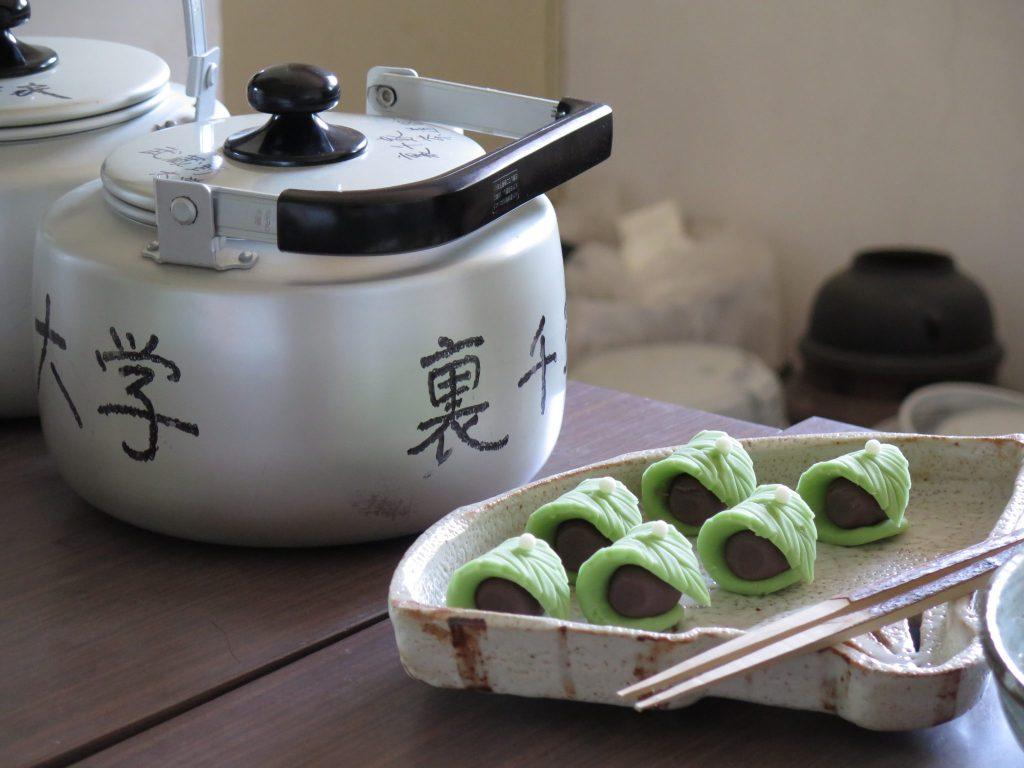 Yazı: Japon Mutfağı | Yazan: Pelin Erem