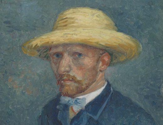 Otoportre | Vincent Van Gogh