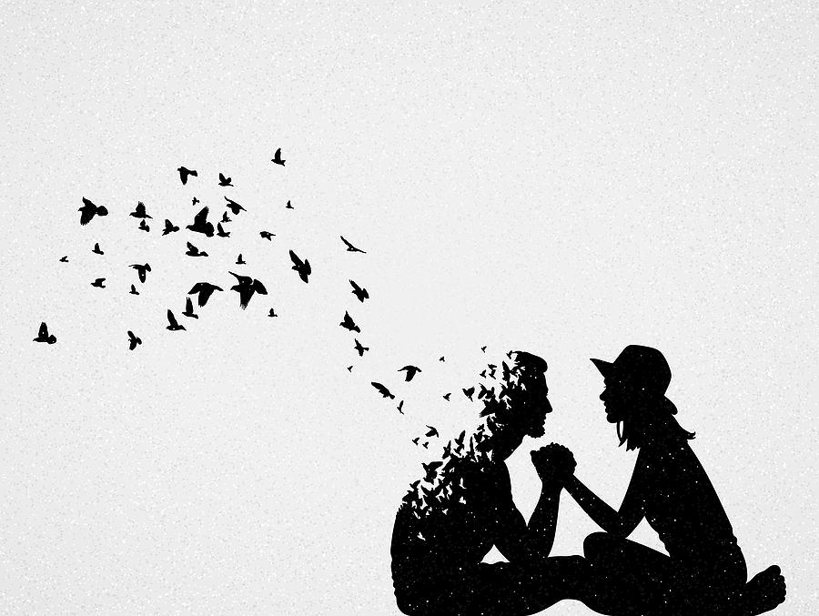 Öykü: Yalnızlıktan Yalnızlığa   Yazan: Elif Bilici