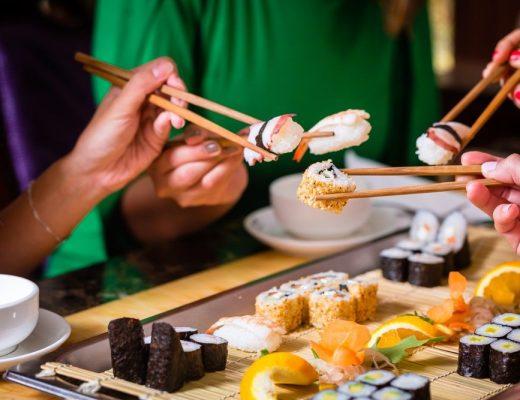 Yazı: Uzun ve Kaliteli Yaşamın Sırrı: Japon Mutfağı – 2 | Yazan: Pelin Erem