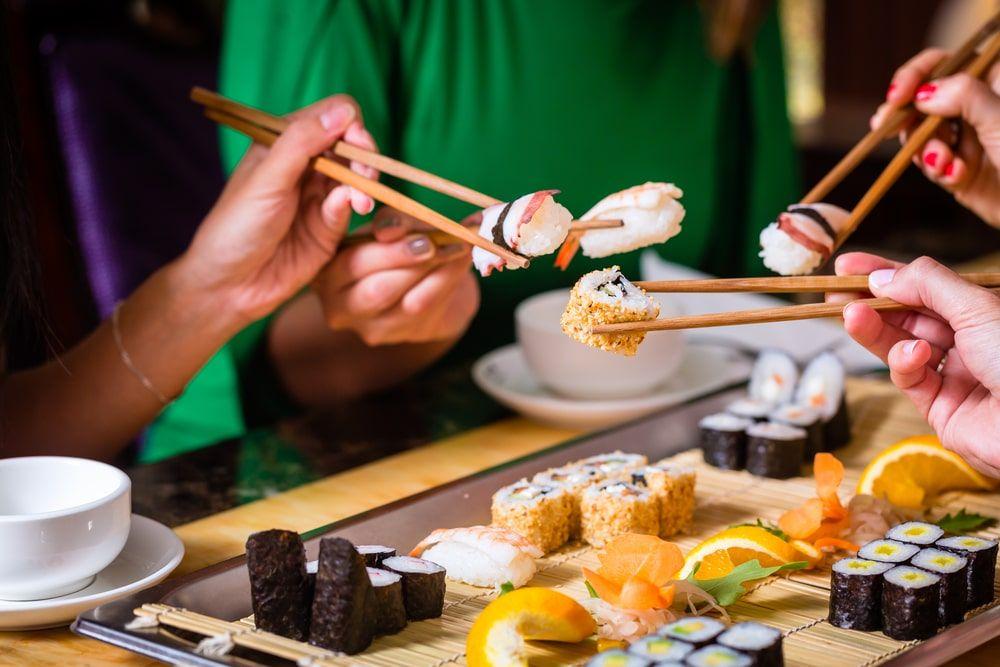 Yazı: Uzun ve Kaliteli Yaşamın Sırrı: Japon Mutfağı – 2   Yazan: Pelin Erem