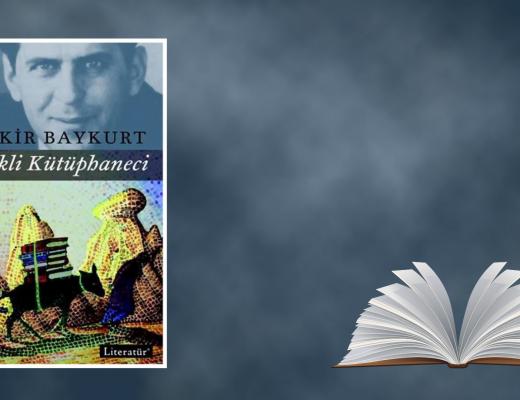 Kitap: Eşekli Kütüphaneci   Yazar: Fakir Baykurt   Yorumlayan: Kübra Mısırlı Keskin