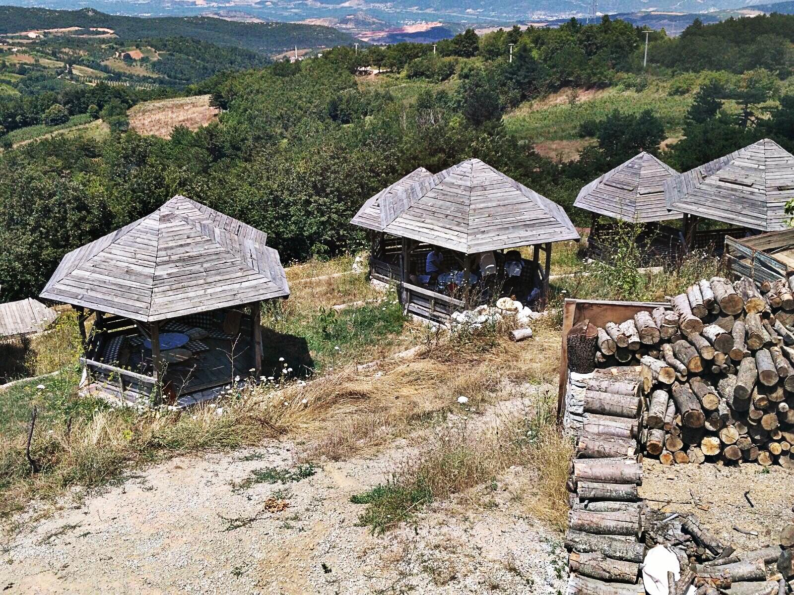 Yazı: Alaçam Köyü | Yazan: Nihan Deveci