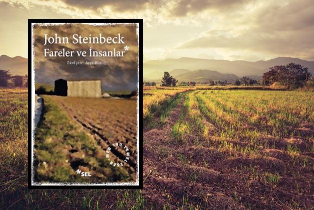 Fareler ve İnsanlar | John Steinbeck
