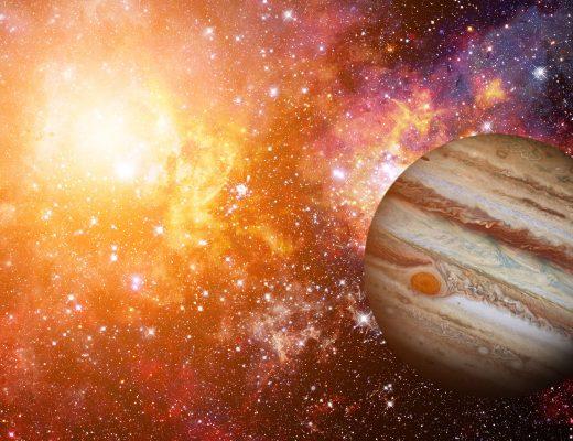 Jüpiter Gerilemesi