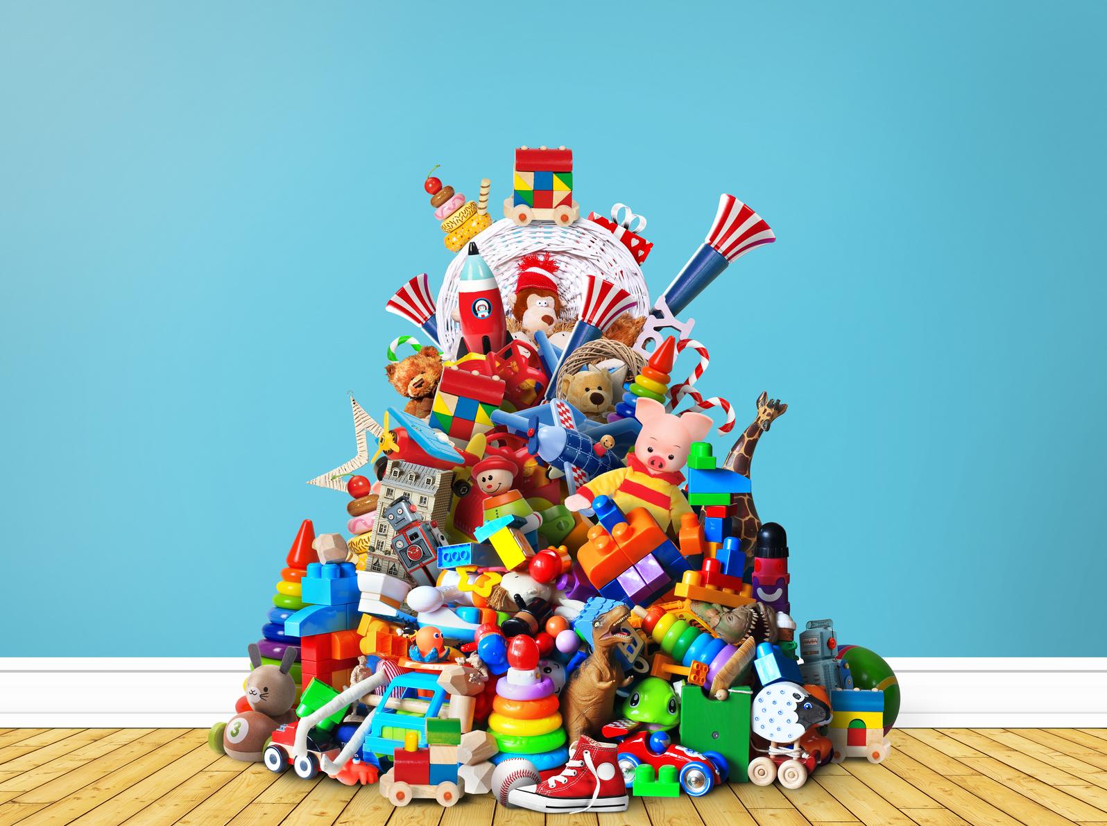 Oyun ve oyuncak üzerine bilinmesi gerekenler
