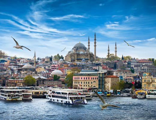 Deyimler ve İstanbul