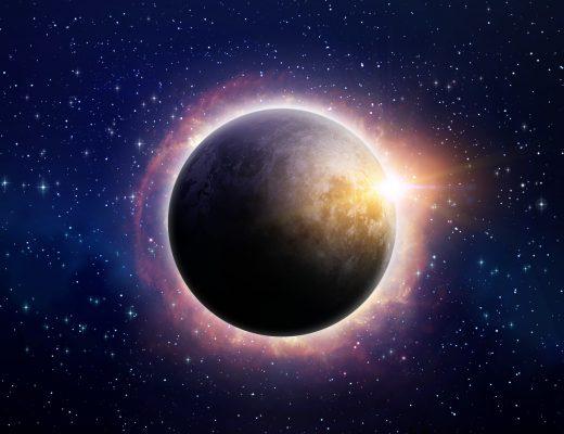 13 Temmuz: Yengeç Burcunda Güneş Tutulması