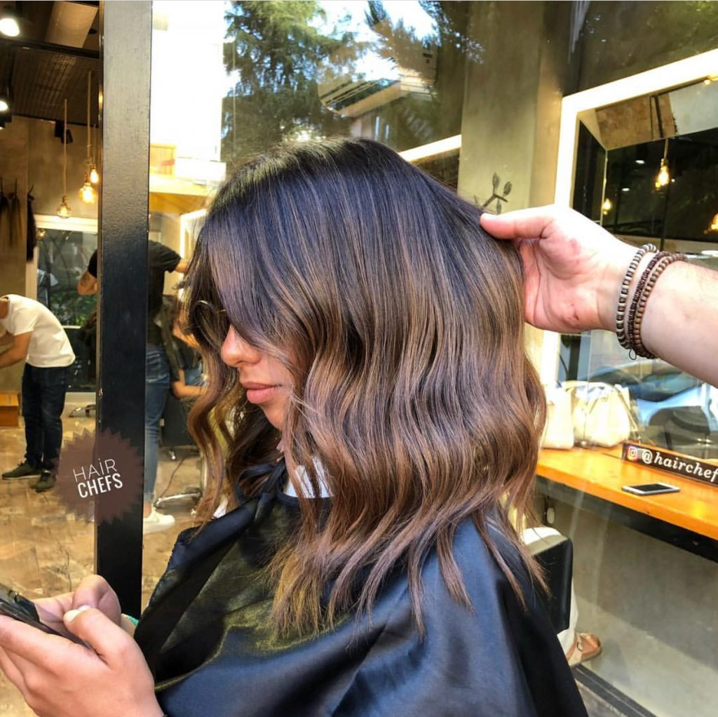 Hair Chefs Coiffeur and Makeup