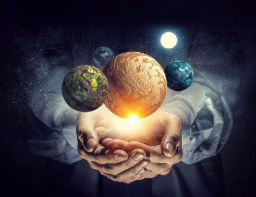 Paralel Evrenler | Sicim Teorisi