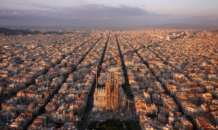 Barselona | Barcelona