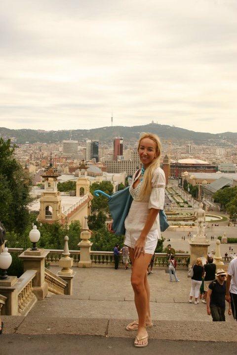 Ağustos 2010, Barselona | Didem Çelebi Özkan
