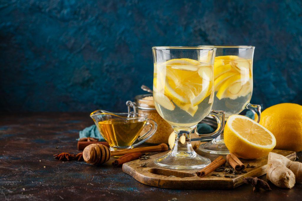 Bağışıklığı Güçlendiren Bitki Çayları