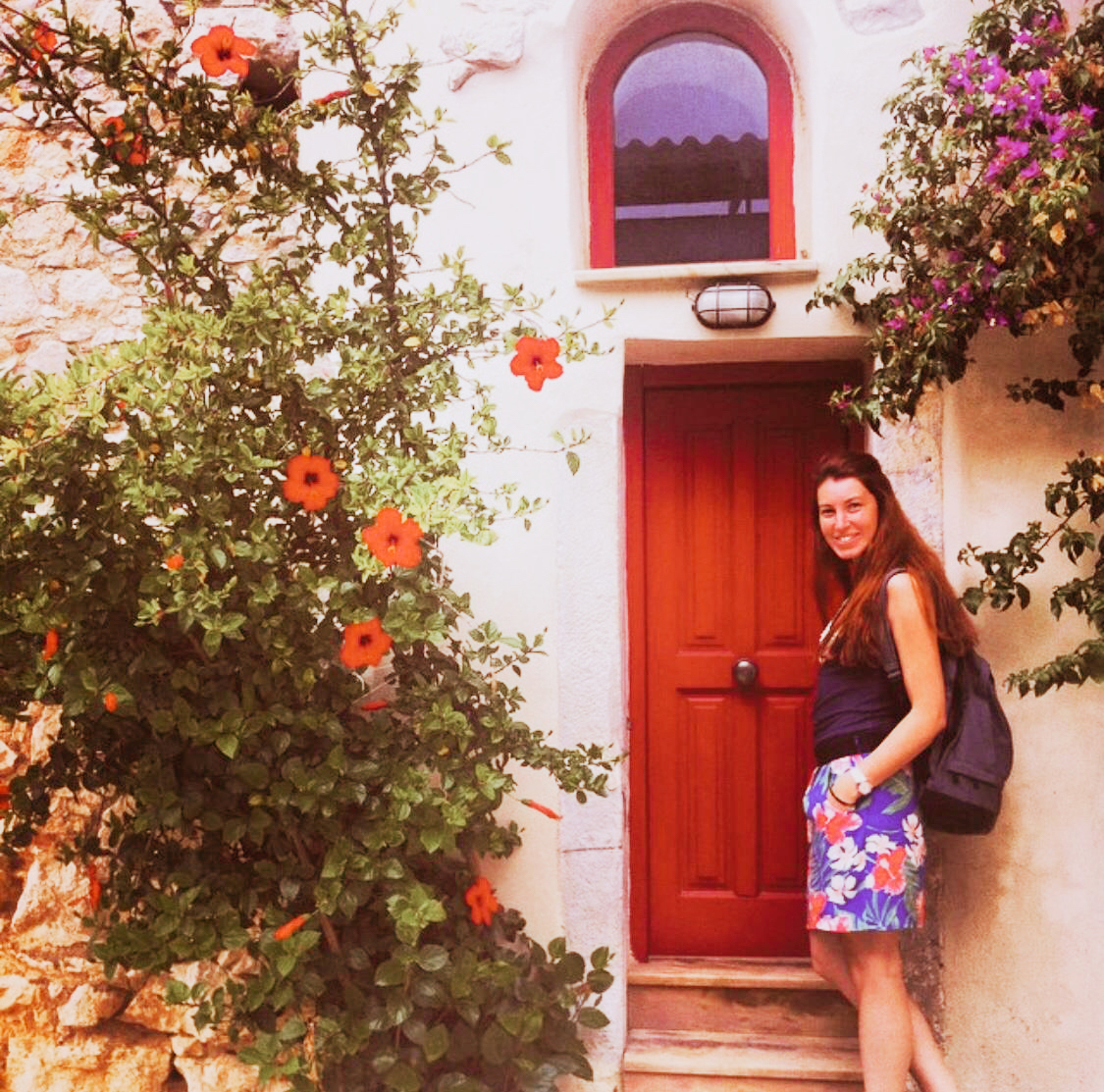 Zeynep Yazıcıoğlu | Ben Geldim