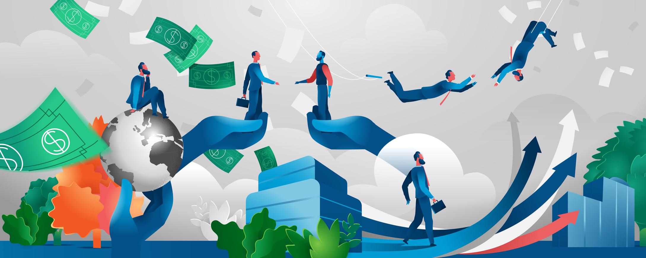 Satış Hikayeleri | I