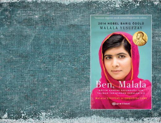 Ben Malala | Malala Yusufzay ve Christina Lamb