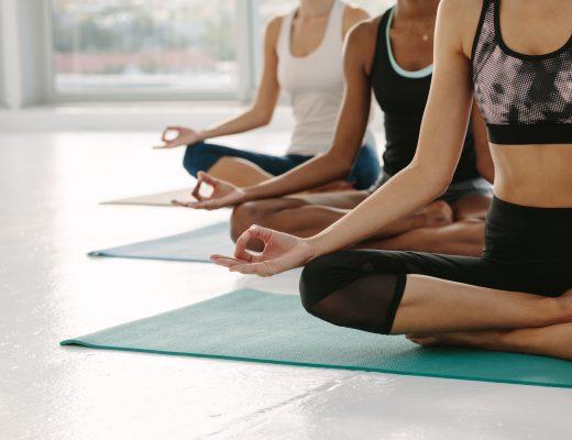 Türkün Yoga ile İmtihanı
