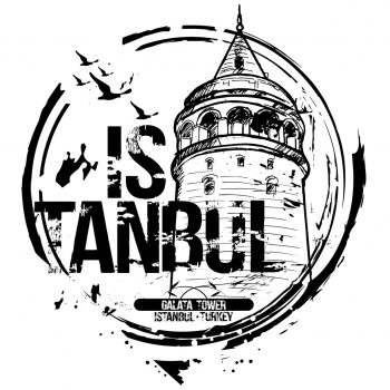 Galata Kulesi, İstanbul