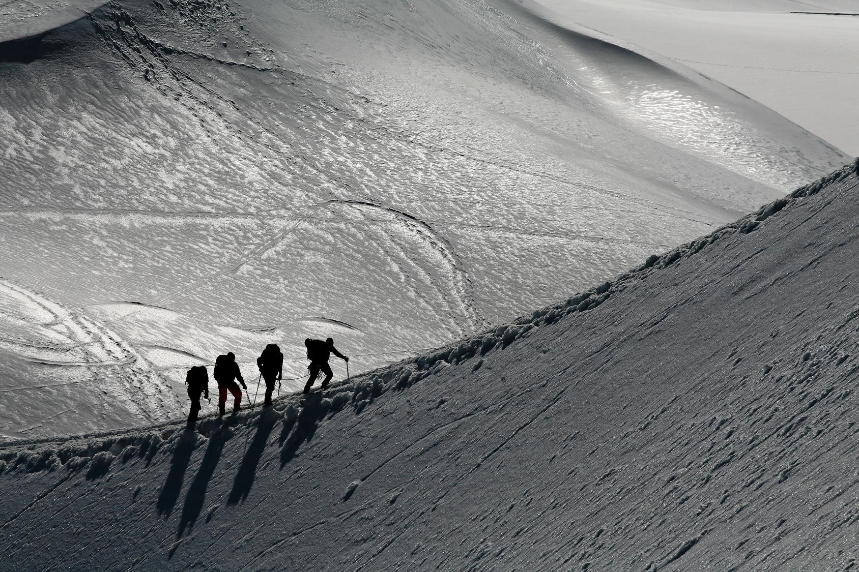 Dağ ve Felsefe