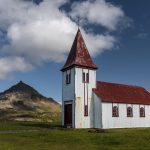Hellnar Kilisesi | Hellnar, İzlanda