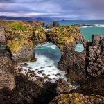 Londrangar | Hellnar, İzlanda