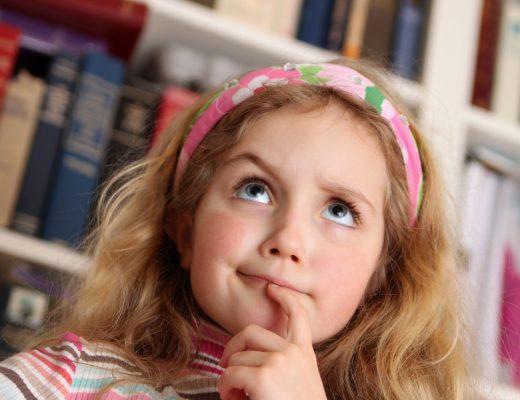 çocuklar için felsefe