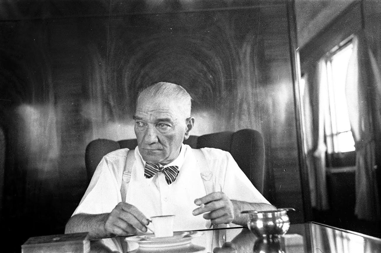 Yazı: Atatürk ve Bilim | Yazan: Çiğdem Mertoğlu