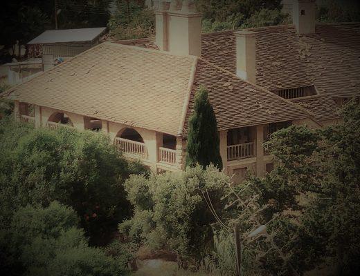 Unutulan tarih: Villa Latomia