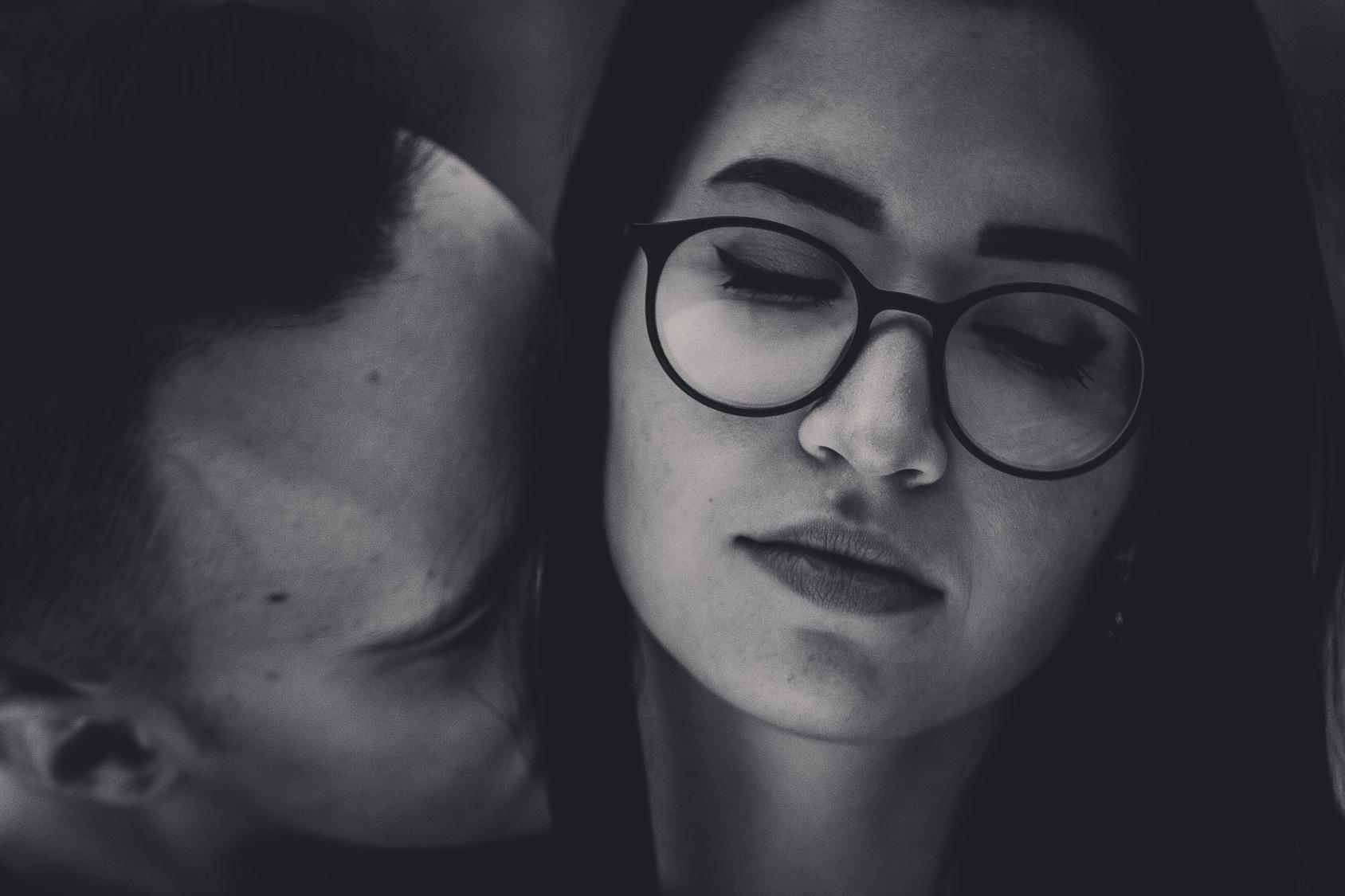 Öykü: Sevişme, Kaç! | Yazar: Didem Çelebi Özkan