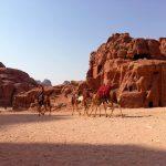 Melih Daşgın | Ürdün Gezi Yazısı
