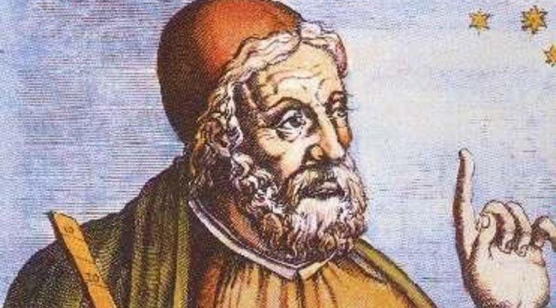 Yazı: Sen Neymişsin Be; Claudius Batlamyus | Yazan: İlhan Vardar