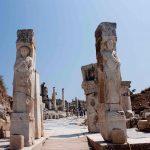 Yazı: Efes Antik Kenti | Yazan: Hande Sönmezerler Sinan