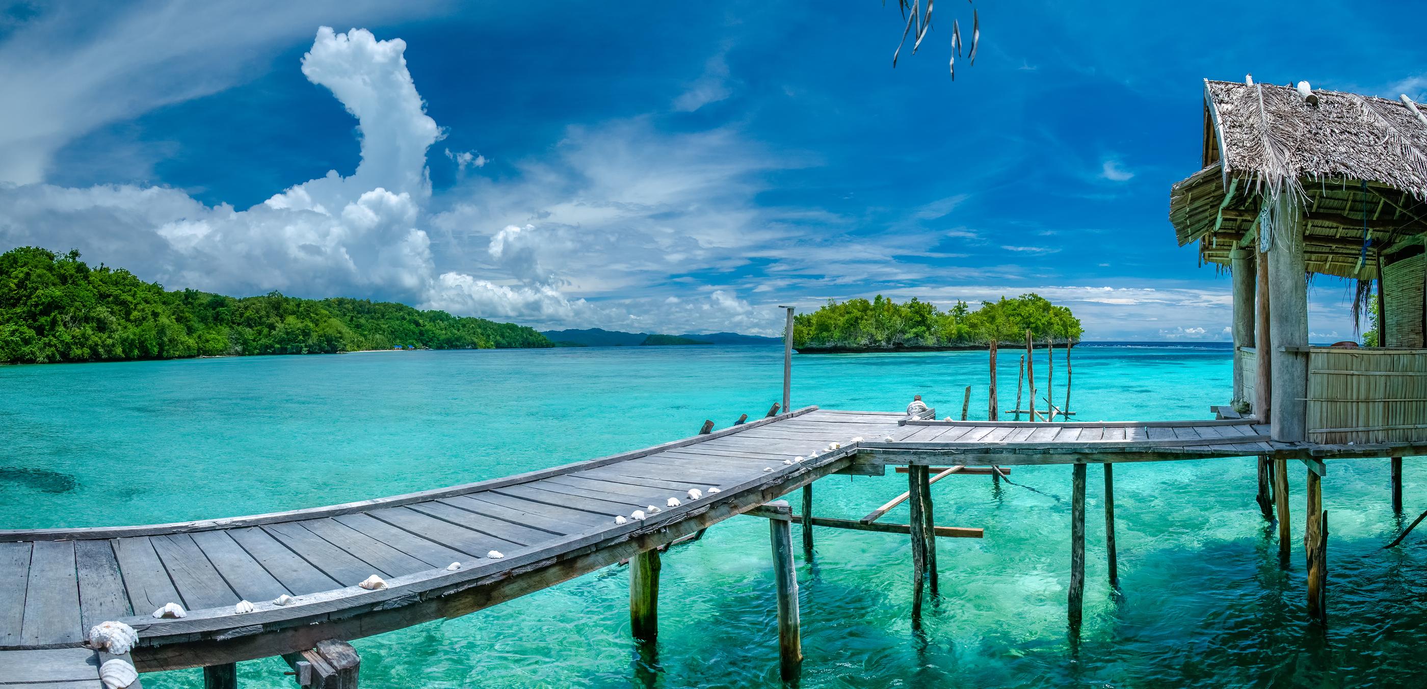 Yazı: Waleabahi, Sulawesi   Endonezya   Yazan: Emel Erem
