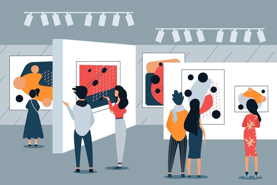 Yazı: Sanata Kanat Açmak | Artist 2019 | Yazan: İlayda Oylum Güleryüz