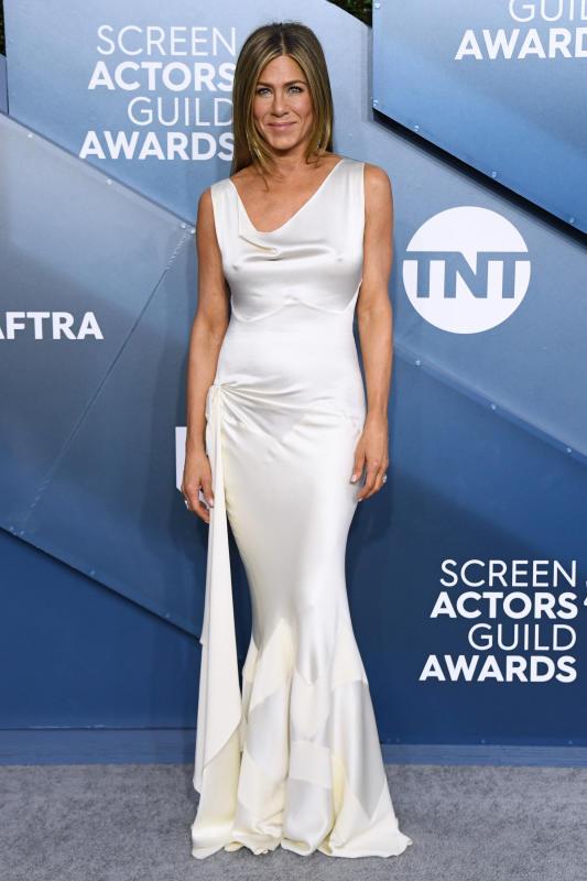 Yazı: 2020 En İyi Kadın Oyuncu | Jennifer Aniston | Yazan: İrem Savaş