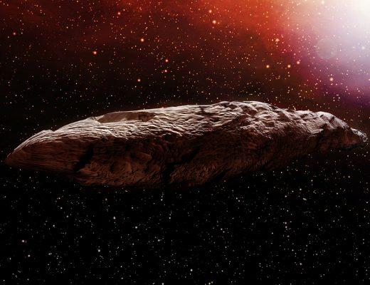 Yazı: Yıldızlararası Uzaydan Gelen Ziyaretçiler | Yazan: İlhan Vardar
