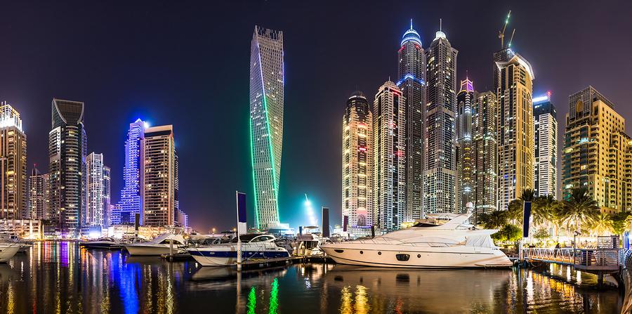 Yazı: Birleşik Arap Emirlikleri | Dubai & Abu Dabi | Yazan: Melih Daşgın