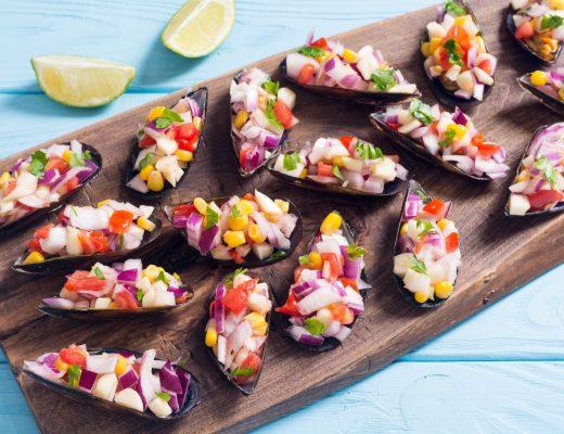 Yazı: Gastronomi Dünyasının Parlayan Yıldızı: Peru Mutfağı   Yazan: Pelin Erem