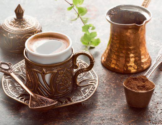 Yazı: Vazgeçilmezimiz Türk Kahvesi | Yazan: Pelin Erem