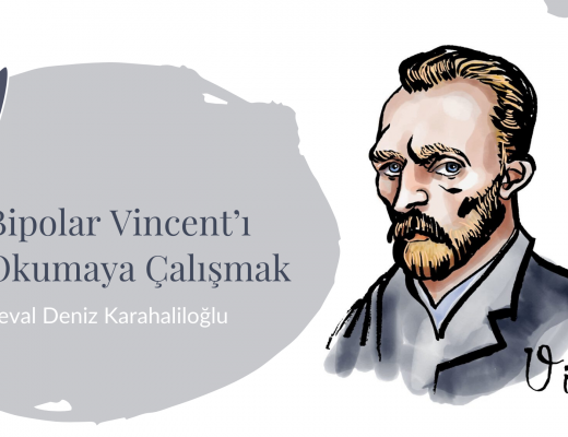 Yazı: Bipolar Vincent'ı Okumaya Çalışmak | Yazan: Seval Deniz Karahaliloğlu