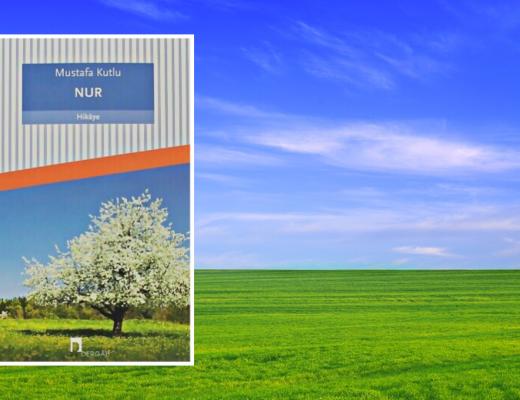 Kitap: Nur   Yazar: Mustafa Kutlu   Yorumlayan: Hülya Erarslan